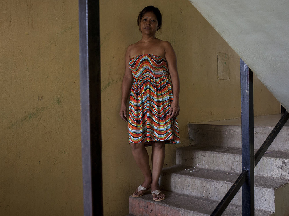 Bloomberg: From 172 to 115 Pounds: The Faces of Venezuelan Hunger