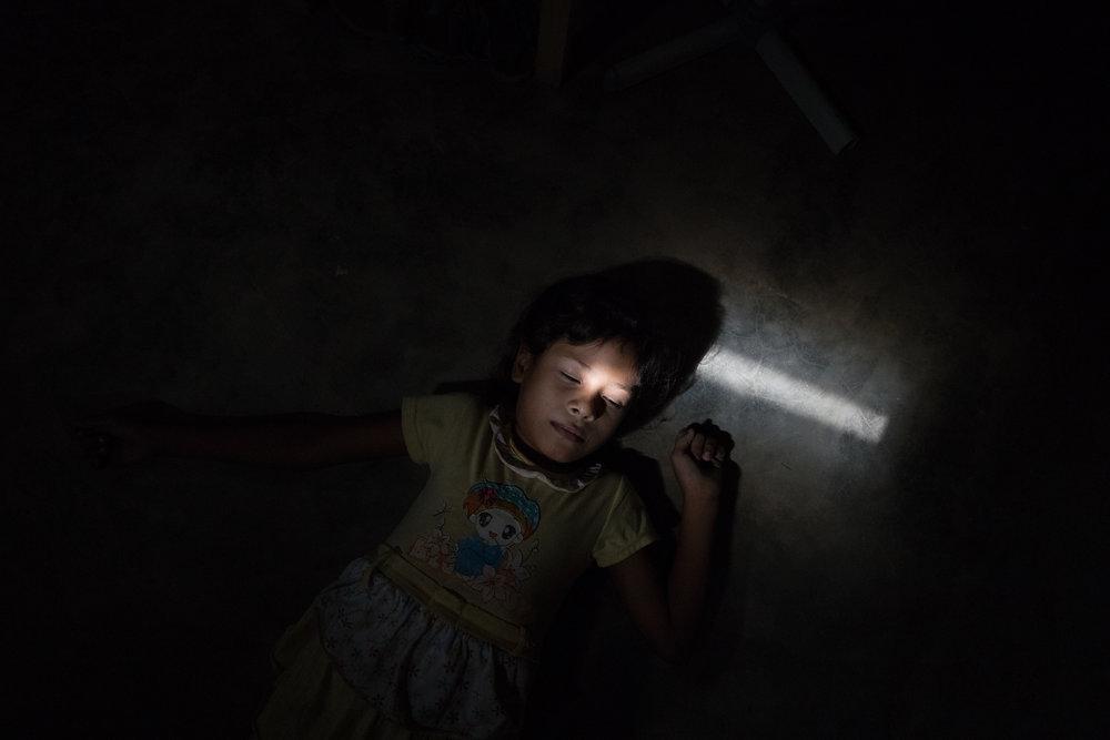 Dejusticia + El Espectador: Migrar para salvarle la vida a un hijo
