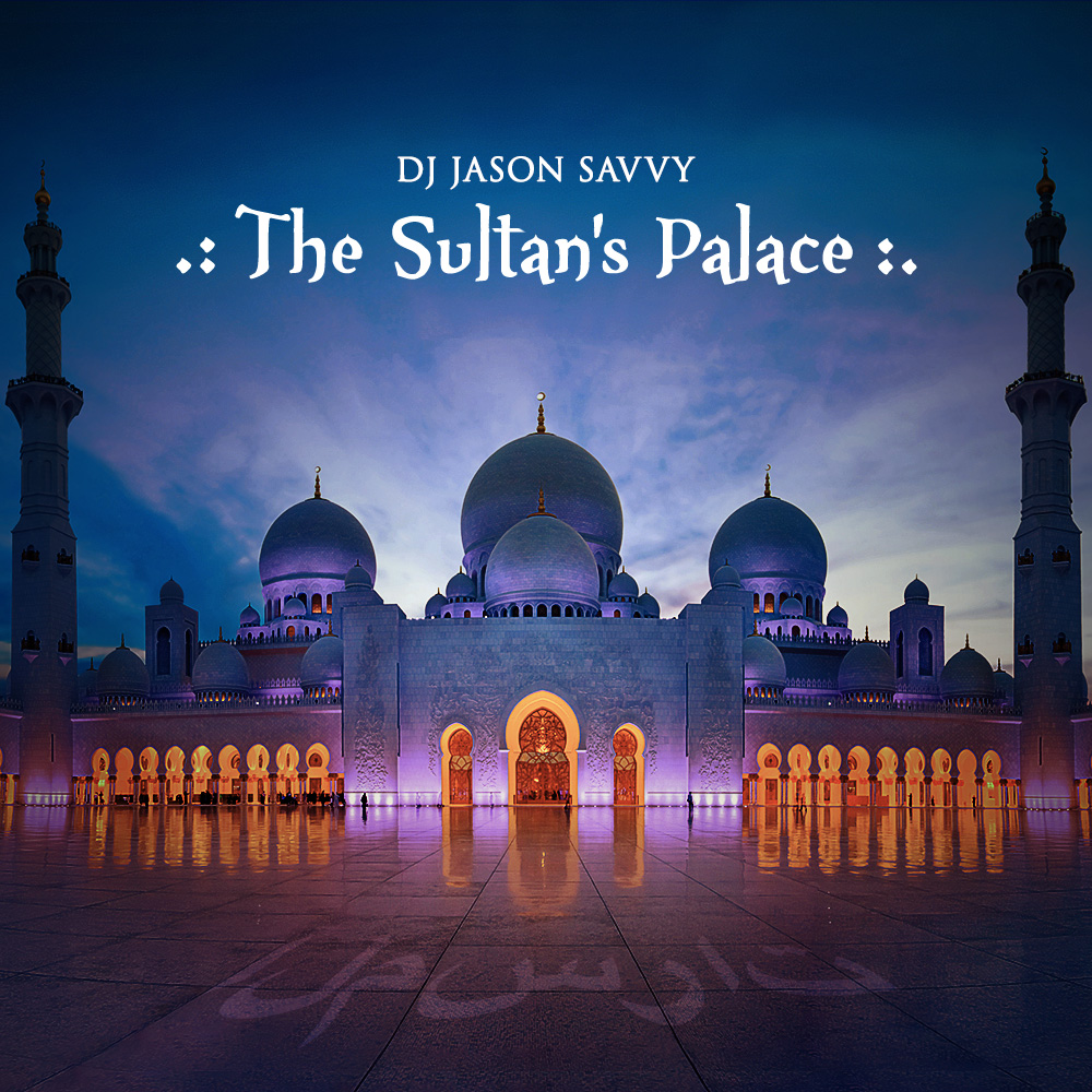 the delights - the sultans palace cover.jpg