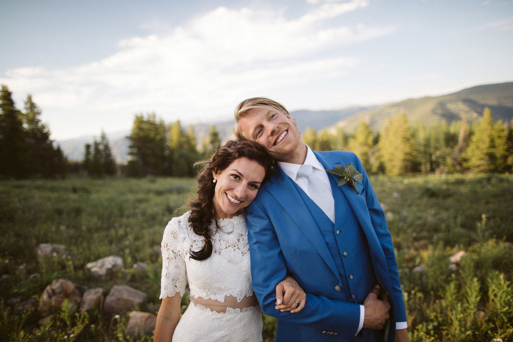 Hygge Wedding Colorado