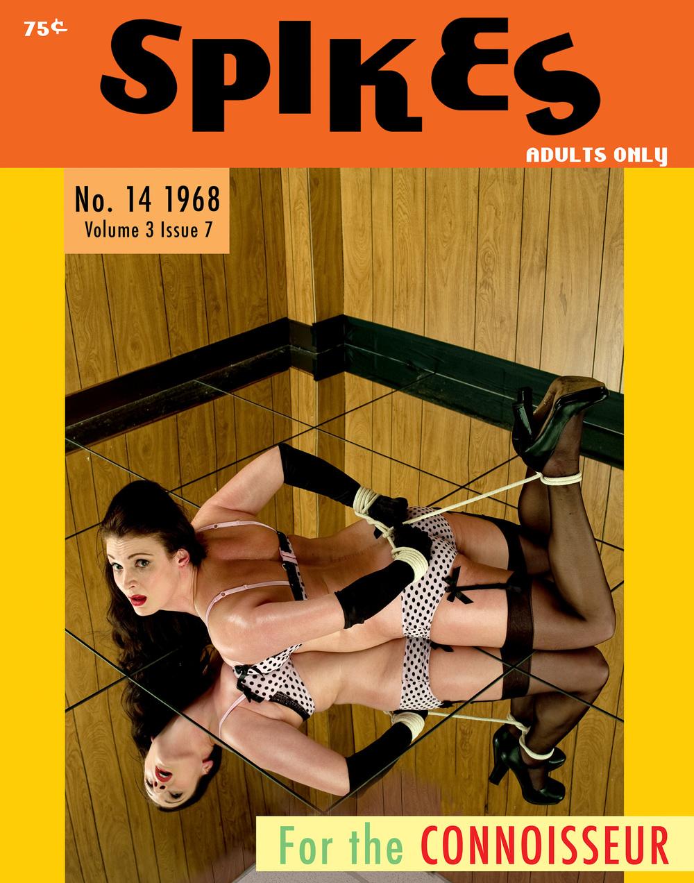 Brunette BONDAGE MAGAZINE 1.jpg