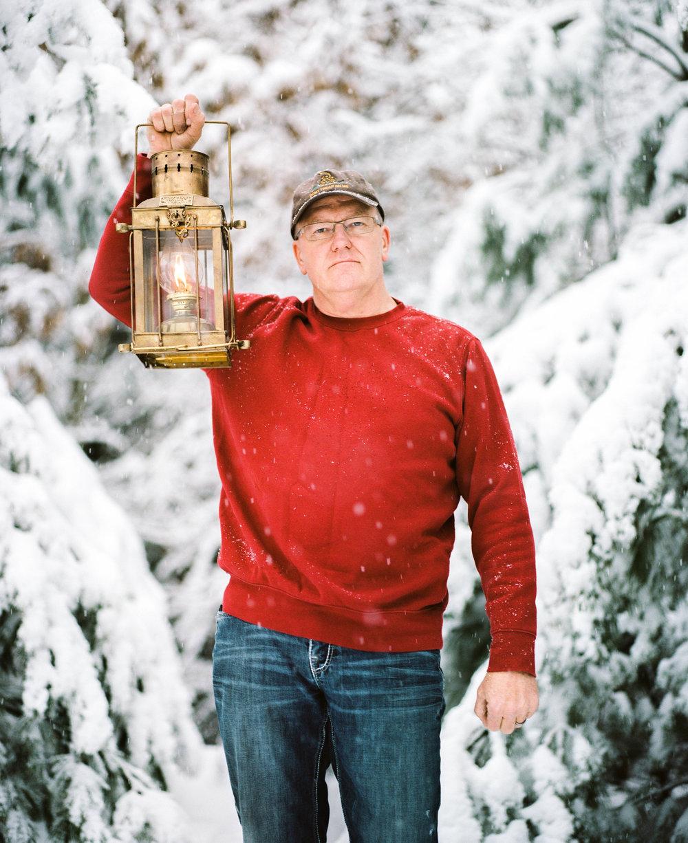 Dad (Wisconsin), 2016