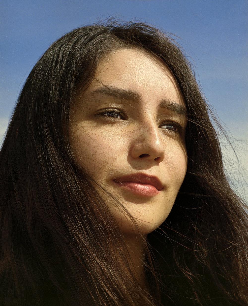 Lauren, 2018