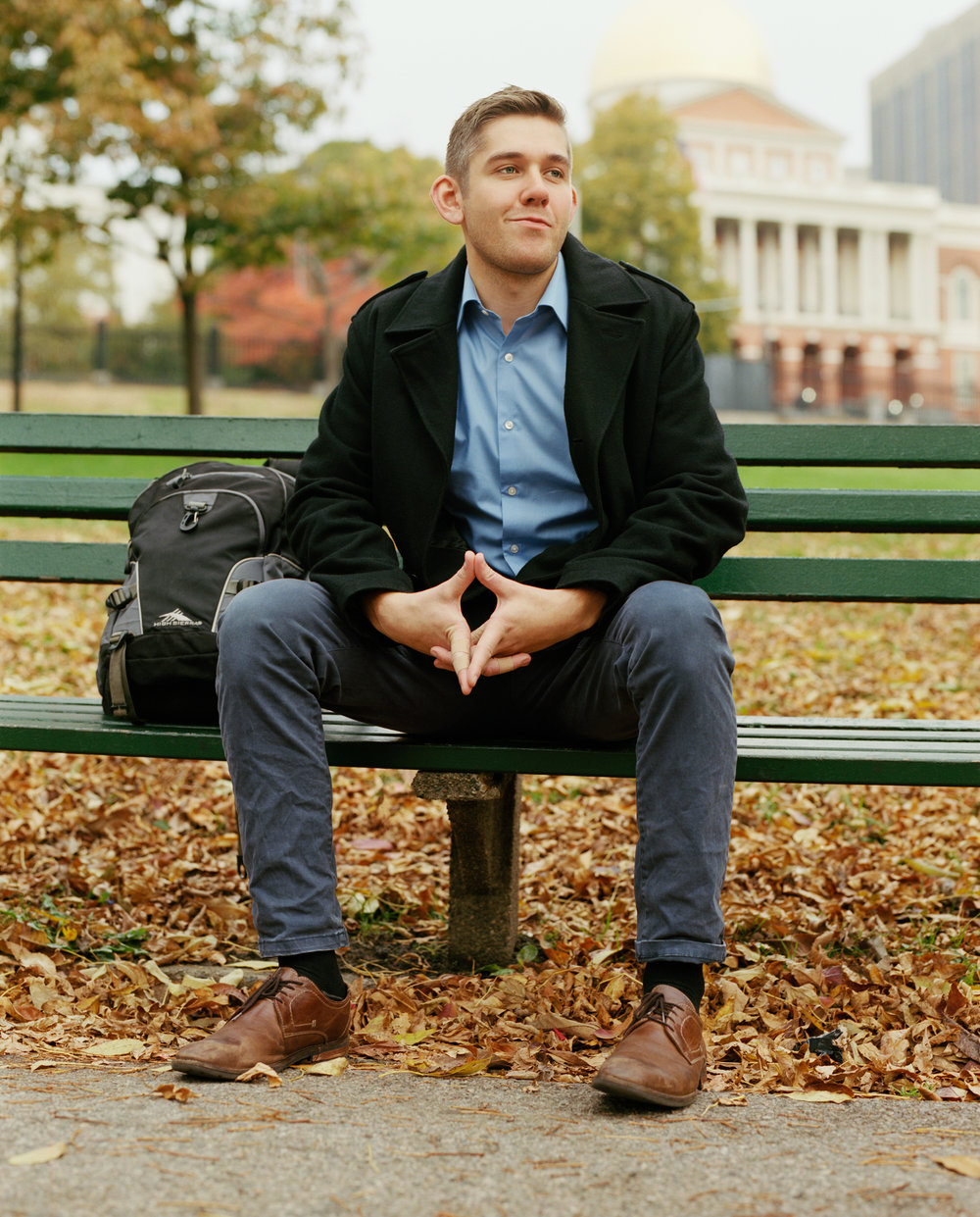 Ben Holden in Boston, MA, on November 1, 2018.jpg