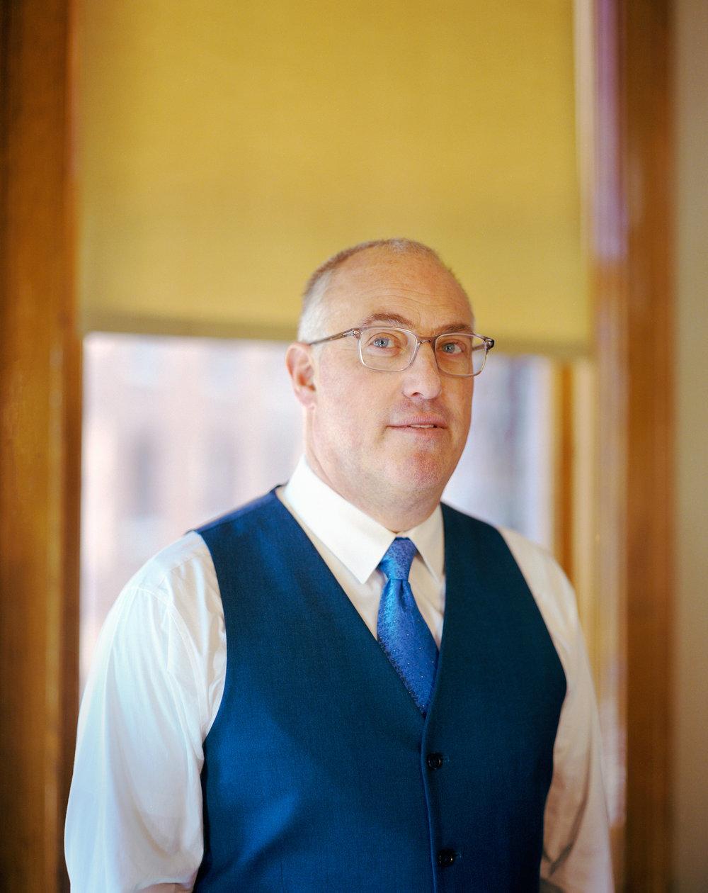 Steven Greenberg, R. Kelly's Lawyer, Chicago