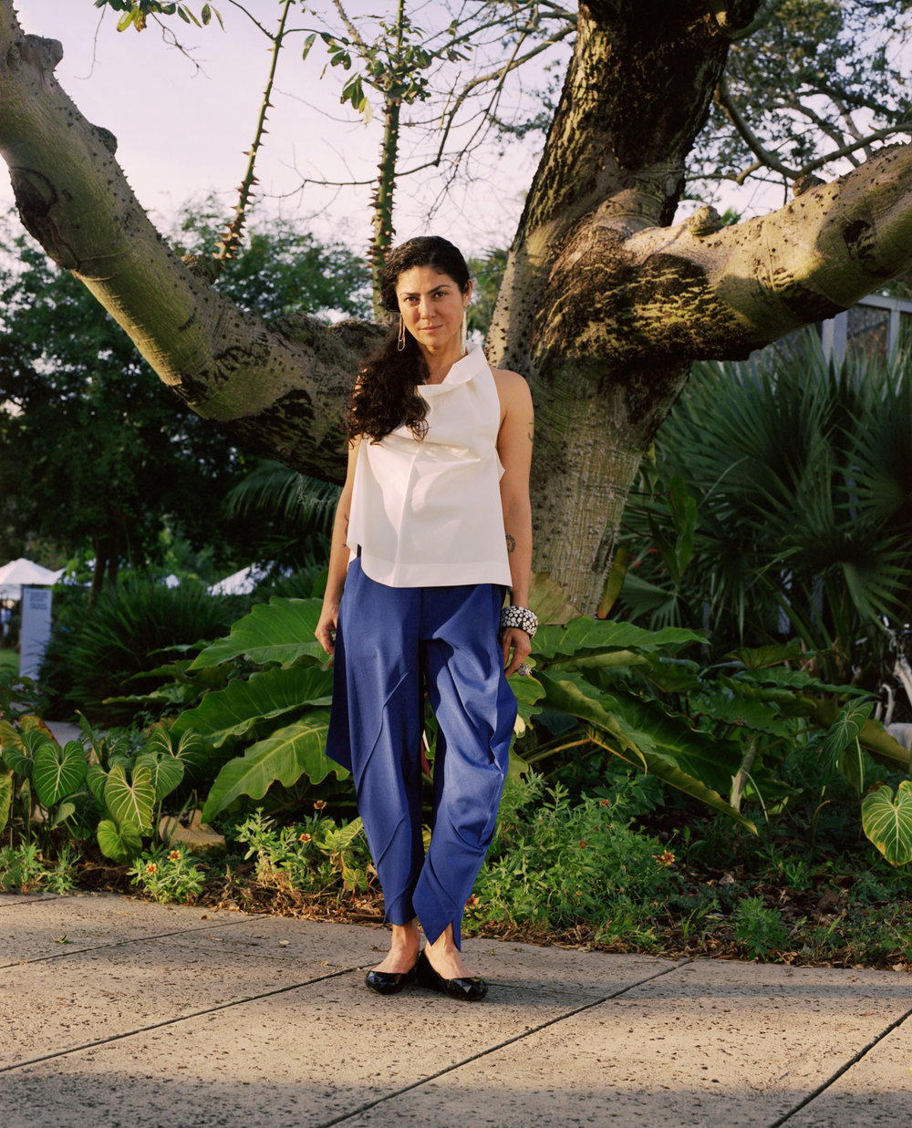Julieta Aranda