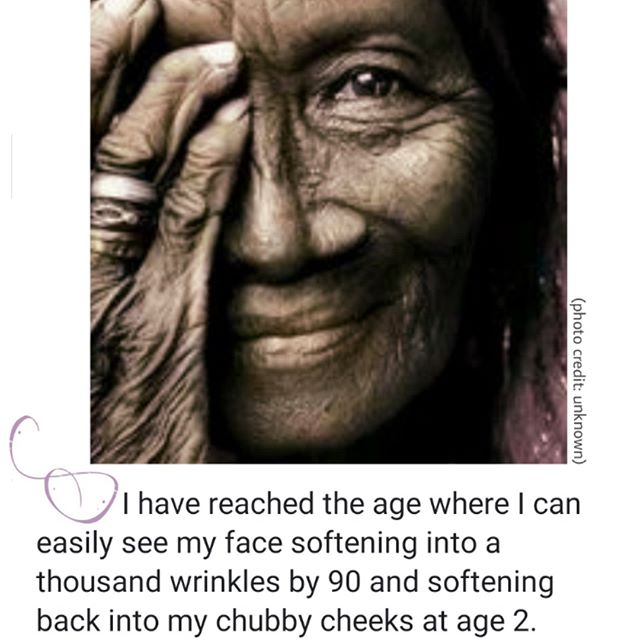 """Mother Earth draws us down toward her, and what remains is our radiating light. I keep being astounded by the brilliance and beauty of older women all around me. It's like they can no longer hide their royalty.""–Staci Sadler #aurapersonalities #soulintegritymentorship  #agingisbeautiful #youareroyalty"
