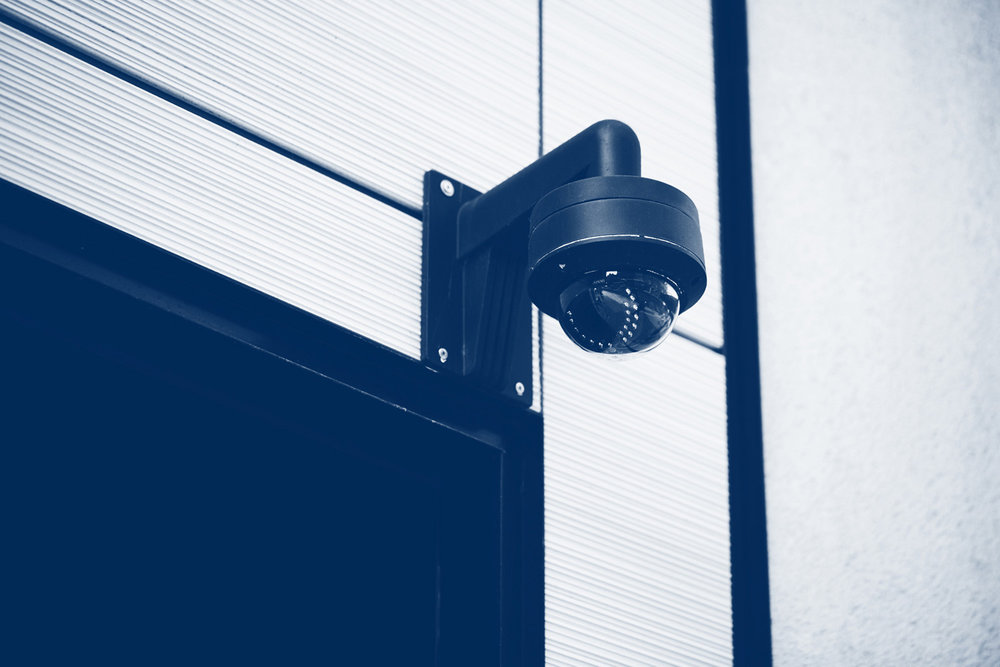 CCTV & Alarms - We install basic security systems through  to complex CCTV & Alarm installs.Remote viewing & wireless intruder systems are also available.