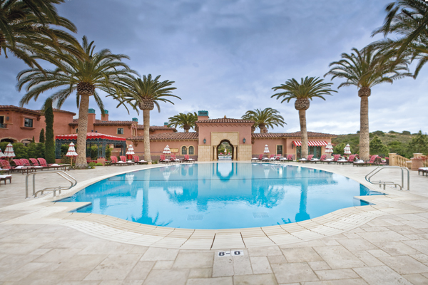 The Grand Del Mar, Del Mar, California