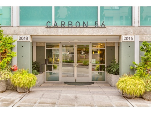 RSIR Broker Carrie DeBuys recently reintroduced condominiums at Carbon 56 in South Lake Union after they were leased out during the downturn - all have now been sold