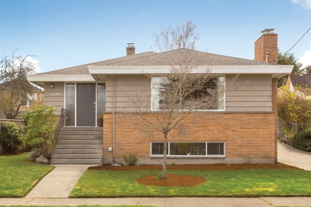 Seward Park |   Sold for $762,000 May 2017