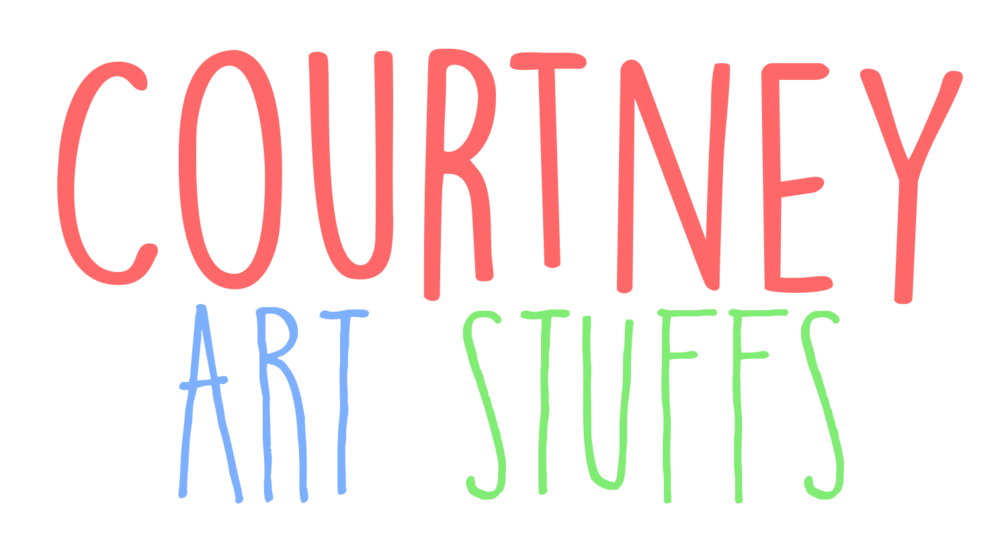 Courtney Art Stuffs