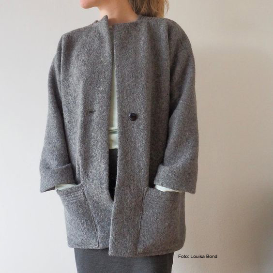 Zero-Waste Clothes Design - Maja Stabel
