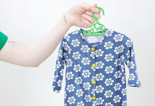Environmentally-friendly Kids Clothes - Mari Melilot