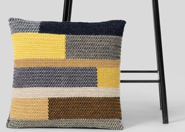 Tunisian Crochet - Kit Couture