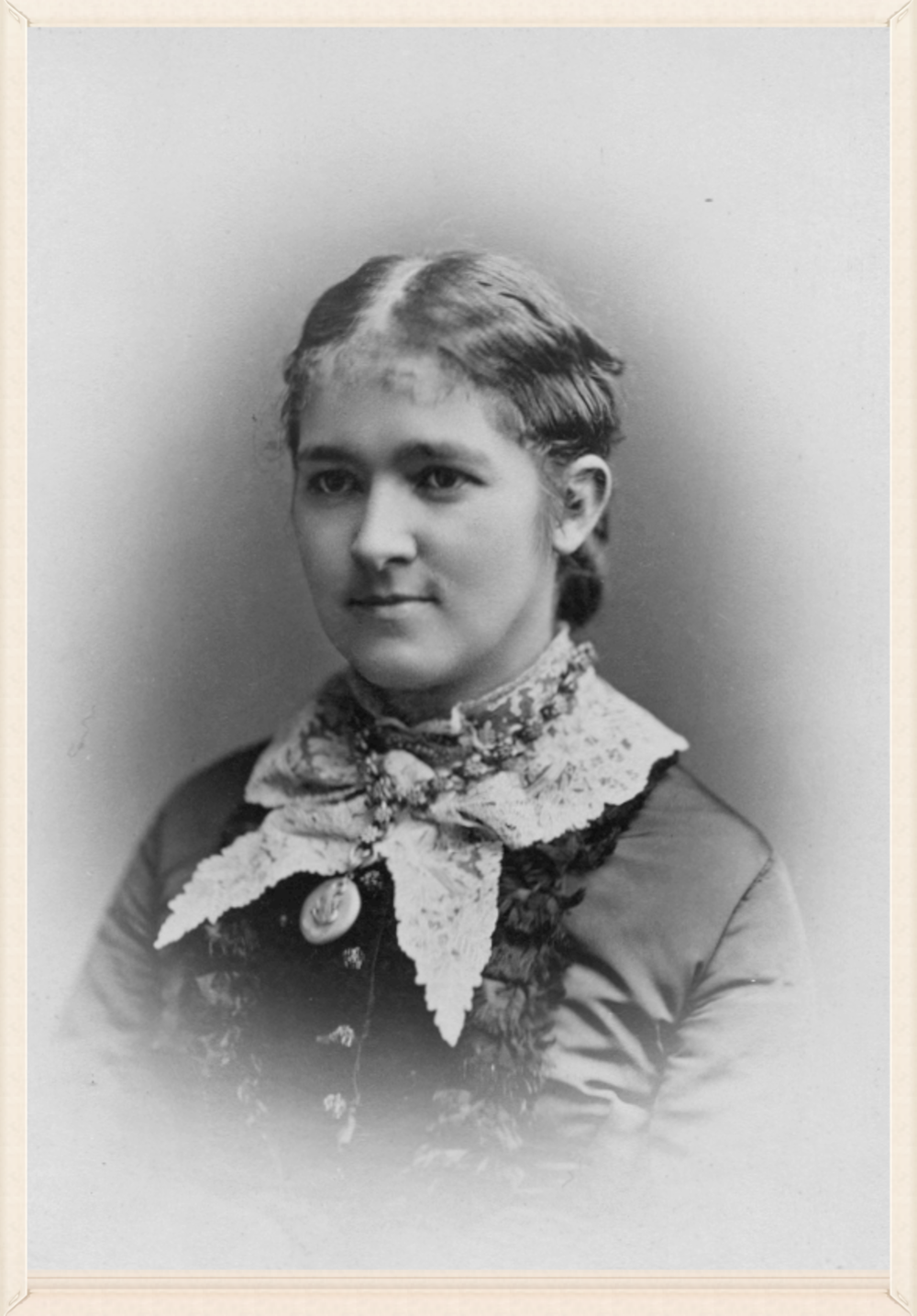 Lucy Hazeltine Sherman
