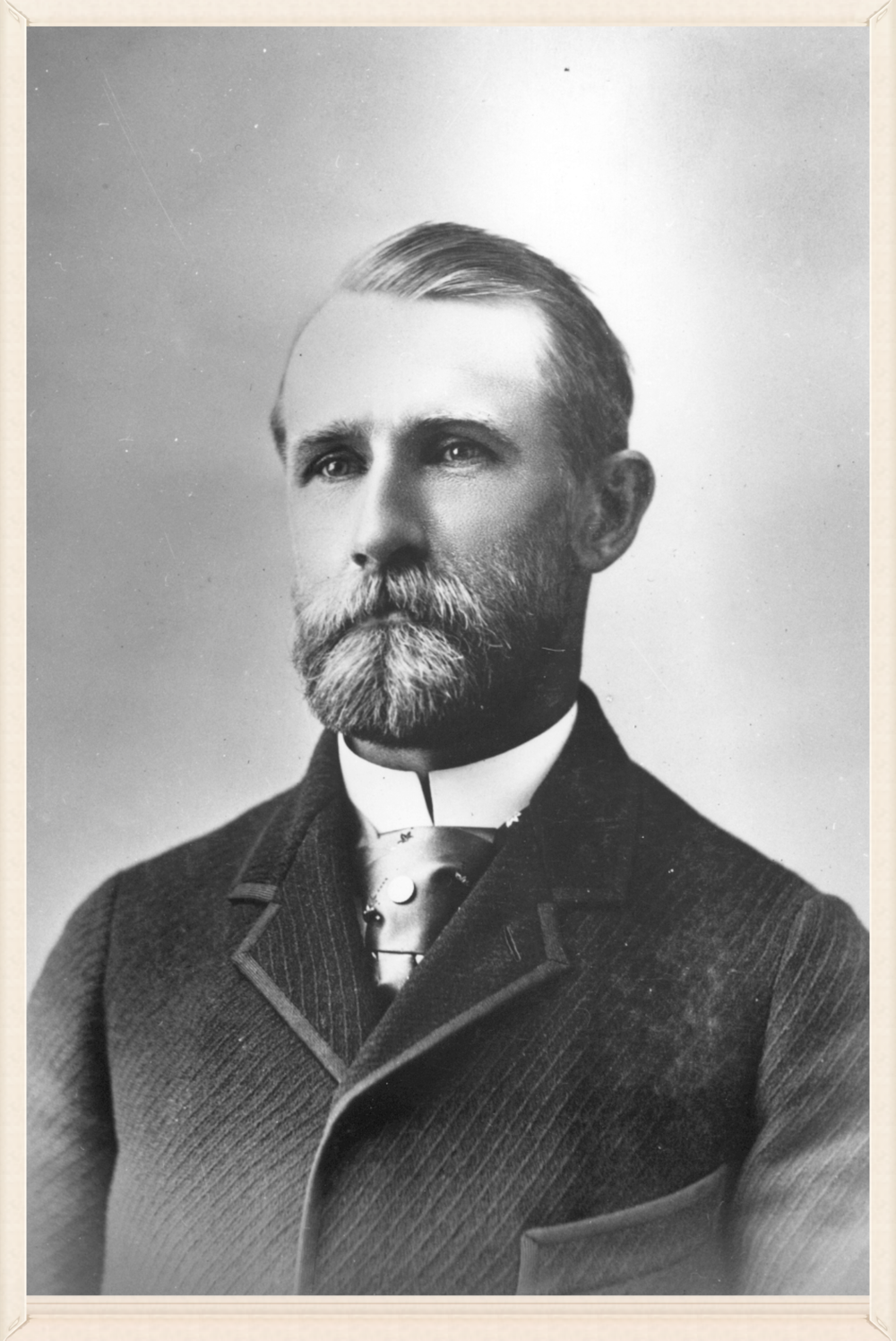 William E. Hazeltine