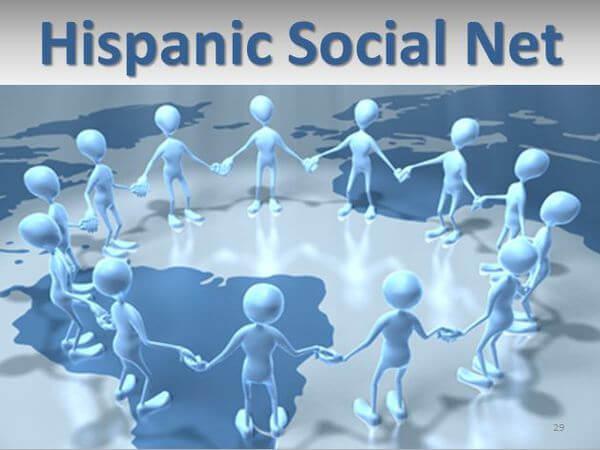 Hispanic Social Net