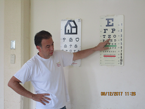 HEALTH BRIGADE FOR LOVE - The enforcement of the first Health Brigade in the municipality of Agua de Dios, Colombia had the goal to accomplish covering an integral part of the population with the participation of professionals specialized in different areas of health.