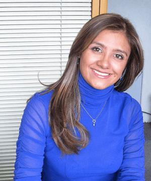 Margarita Lozano Beltran - NutricionistaEspecialidad en Gerencia de MercadoDirectora Ejecutiva Brigada de Salud