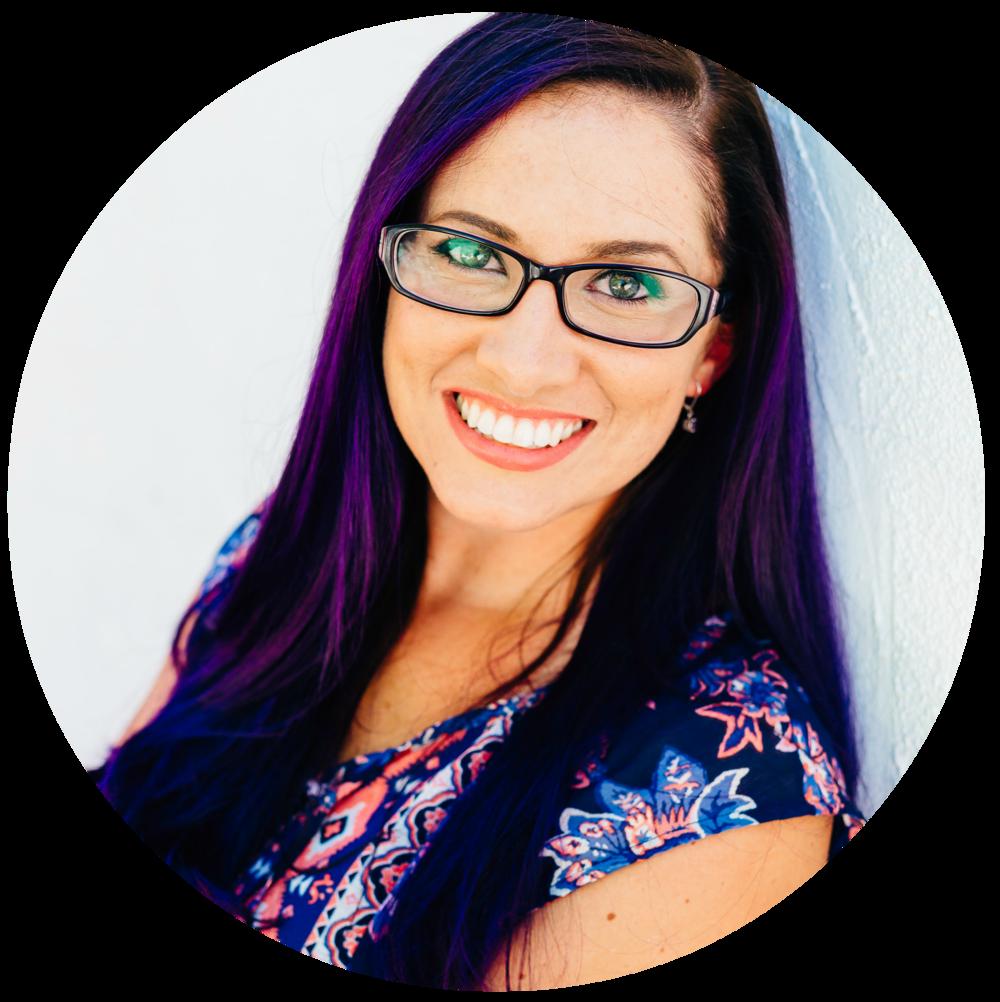 Jessica Rasdall motivational speaker and coach
