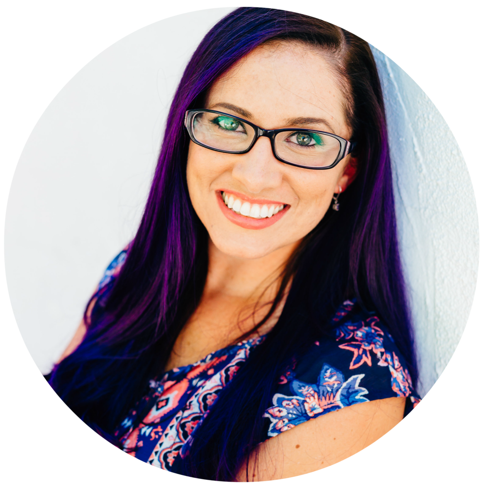 Jessica Rasdall | Motivational Speaker and Coach for Creative Business Owners