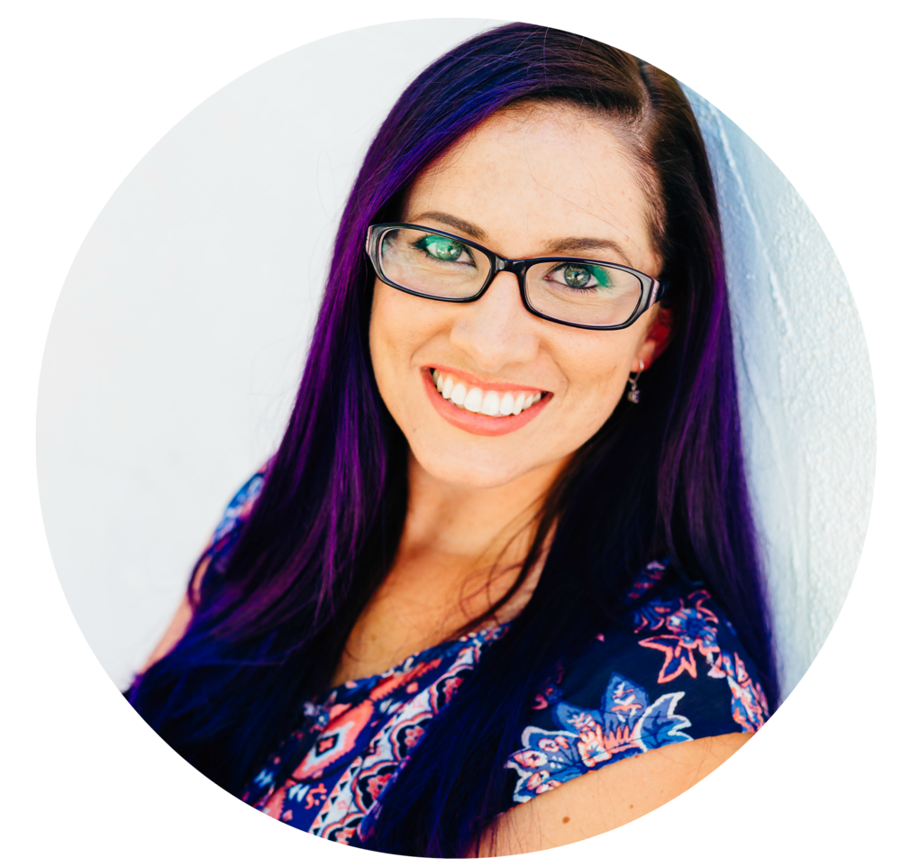 Jessica Rasdall Motivational Speaker and Public Speaking Strategist for Business Owners