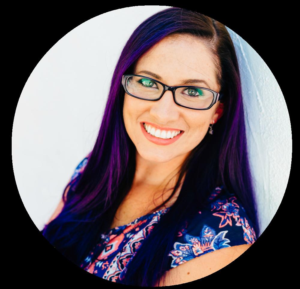 Jessica Rasdall public speaking strategist