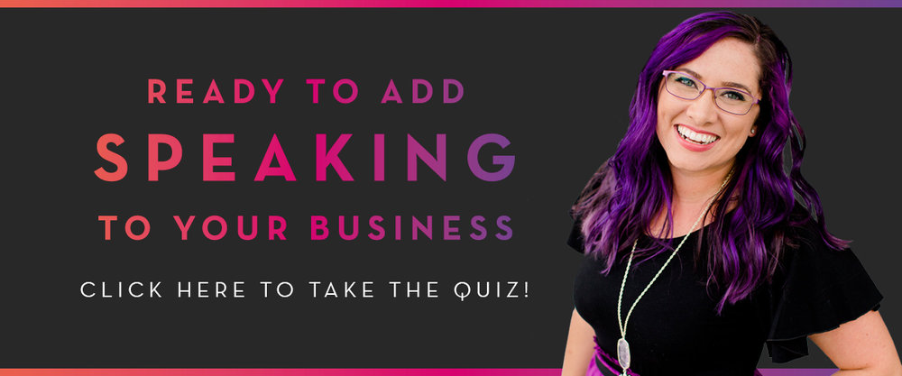 Take The Quiz to Find Out How to Start Speaking