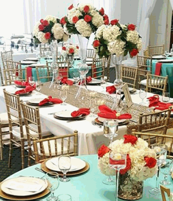 CMBEA 2016 Wedding of the Year Designed by Allure Events & Design by Ariel & Jo Florals by Lush Floral