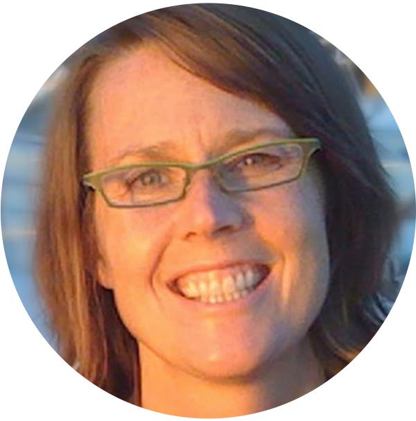 Katie Daniels  Principal,   McKenna Daniels Design