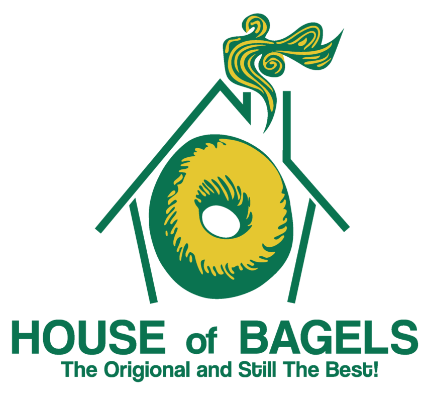 House of Bagels Mountain View