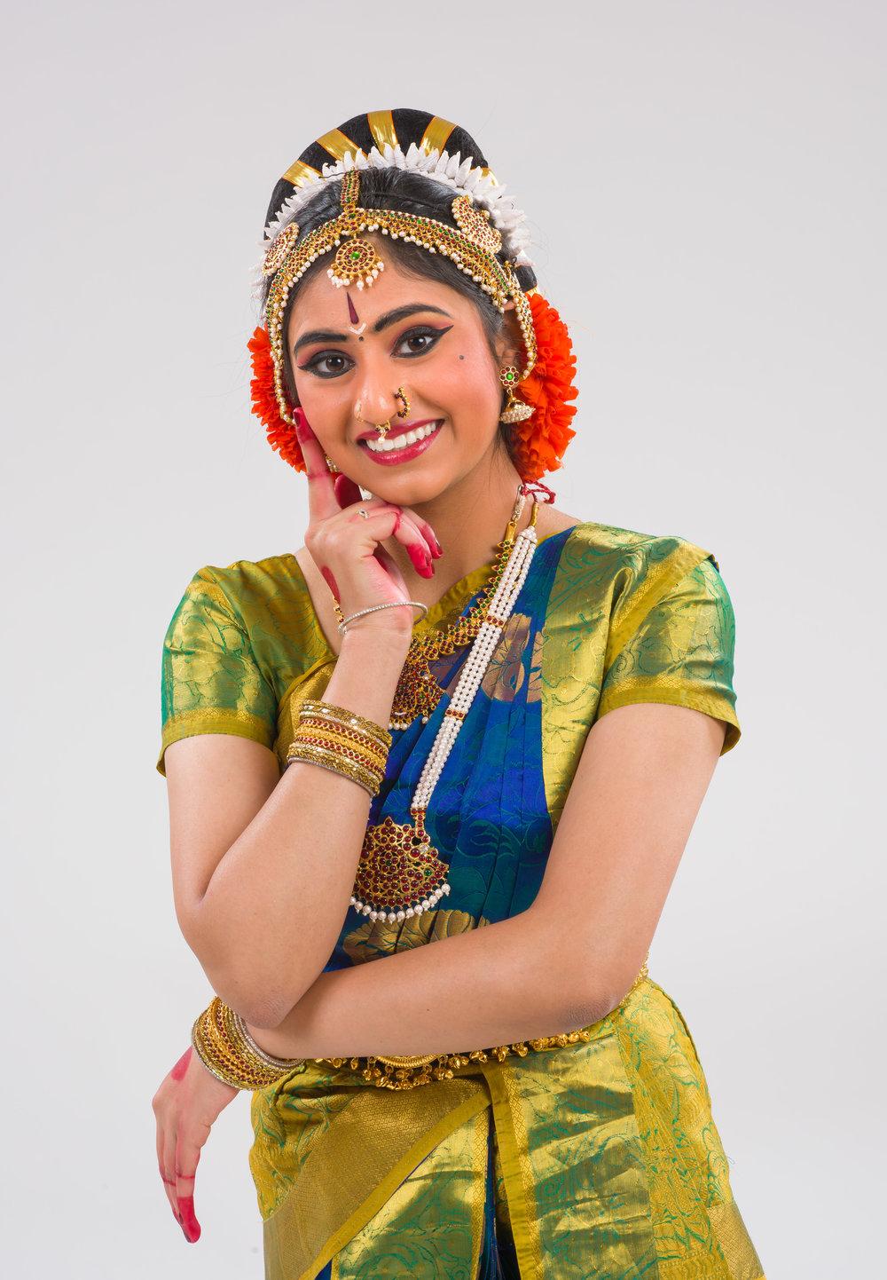 Sujana Nelakanti - 2016