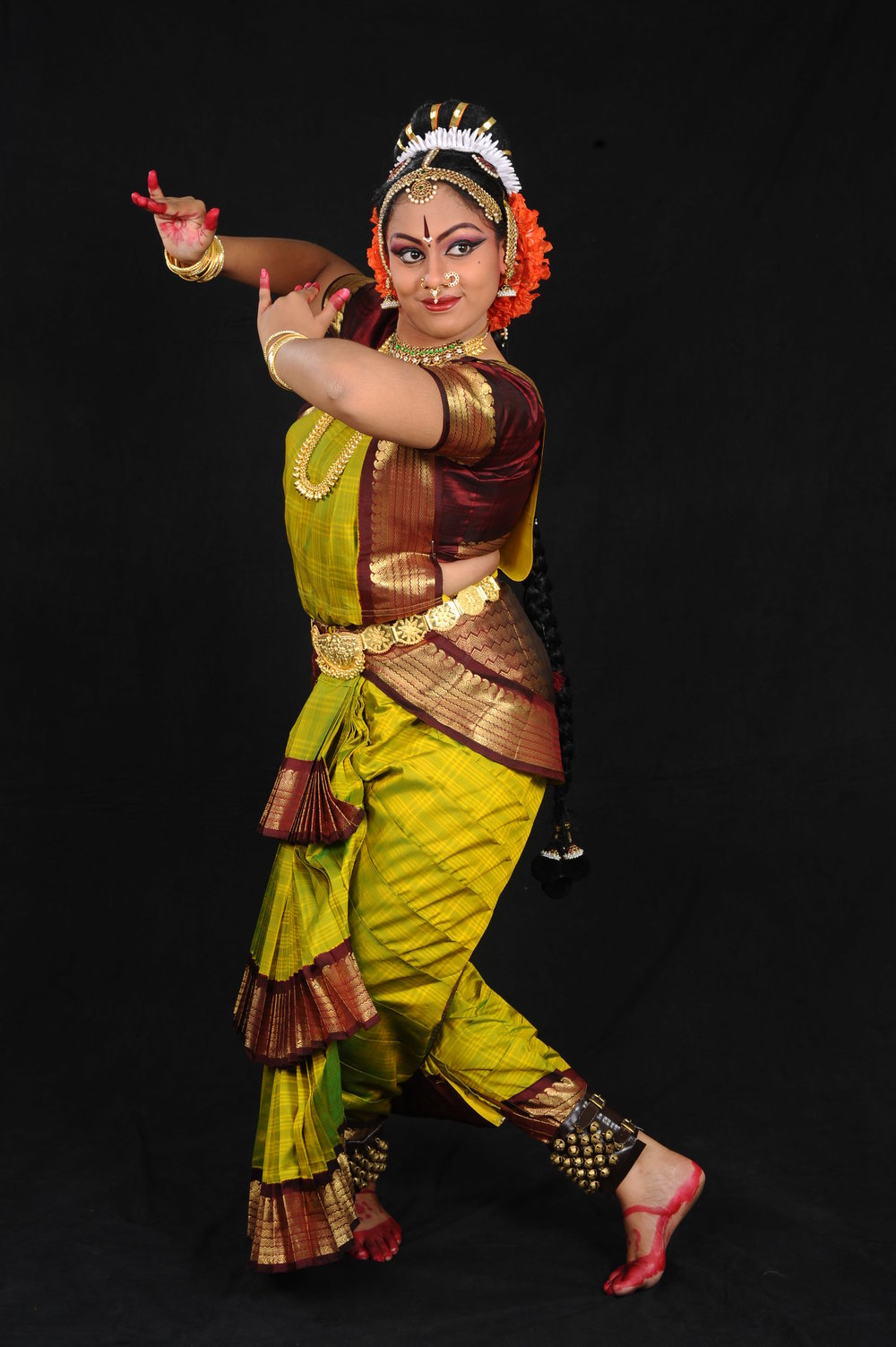 Asha Kovelamudi - 2009