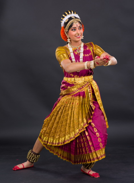 Praveena Javvadi - 2017