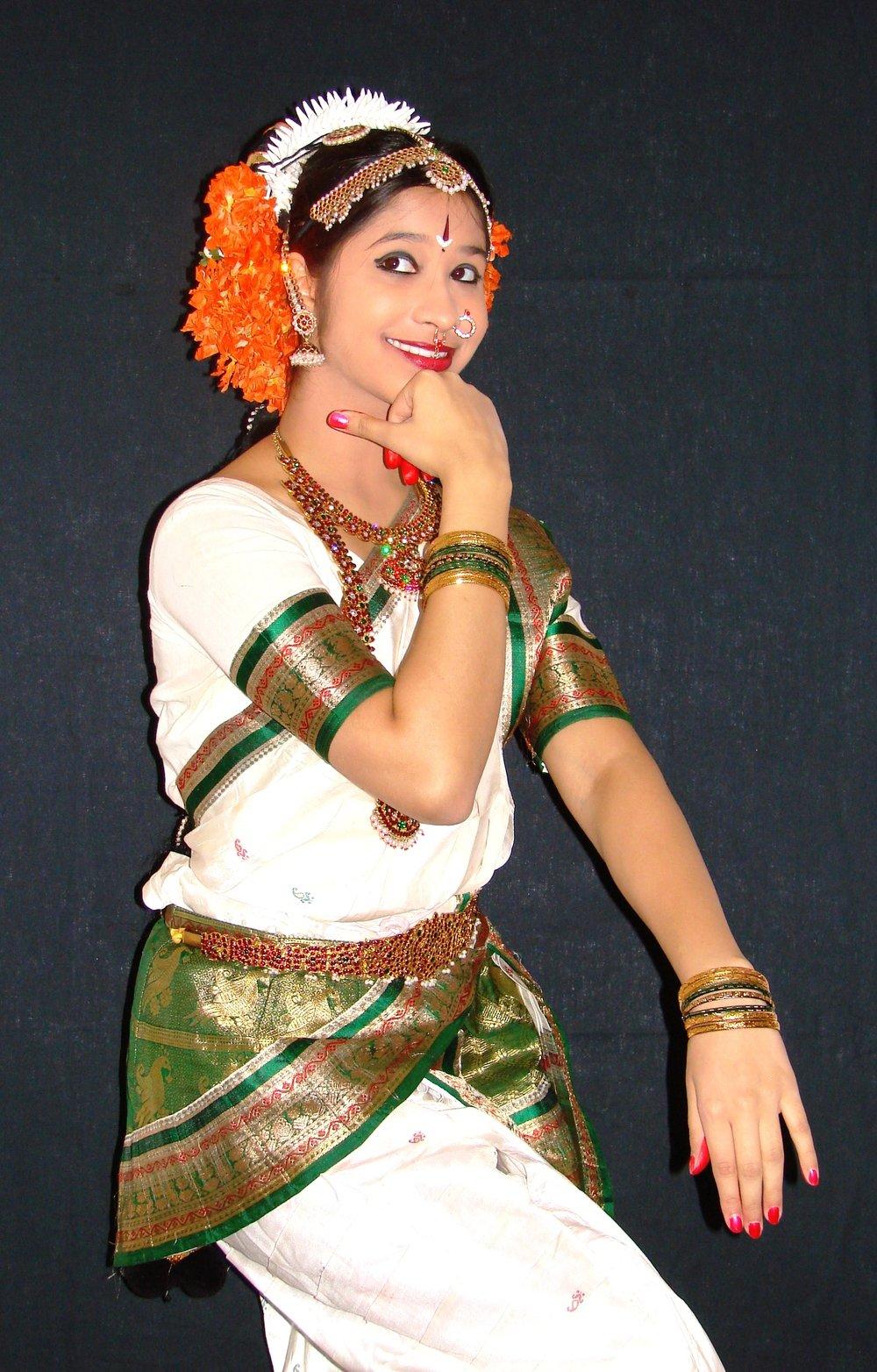Sowmya Somanath - 2008