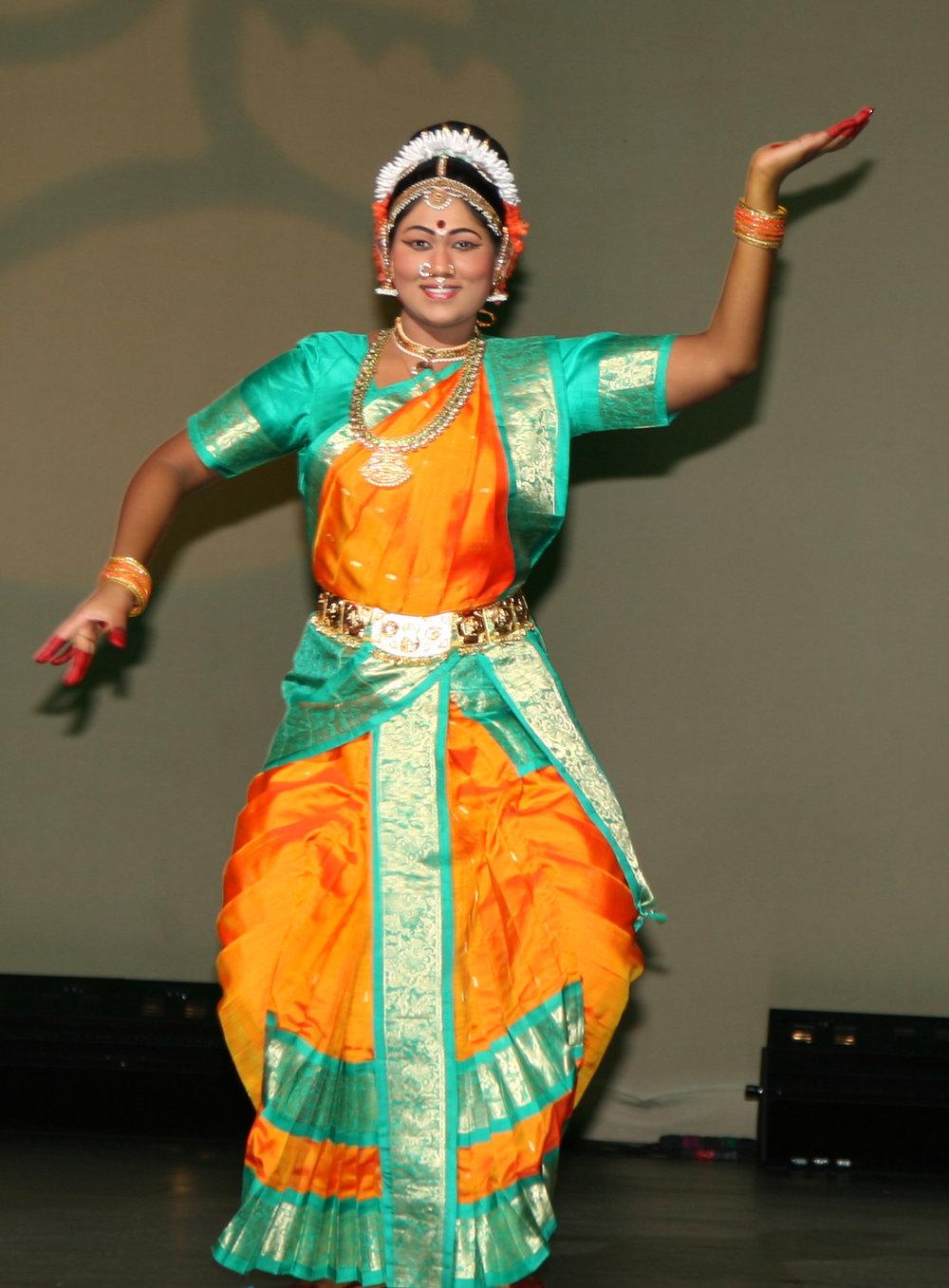 Kavya Naini - 2006