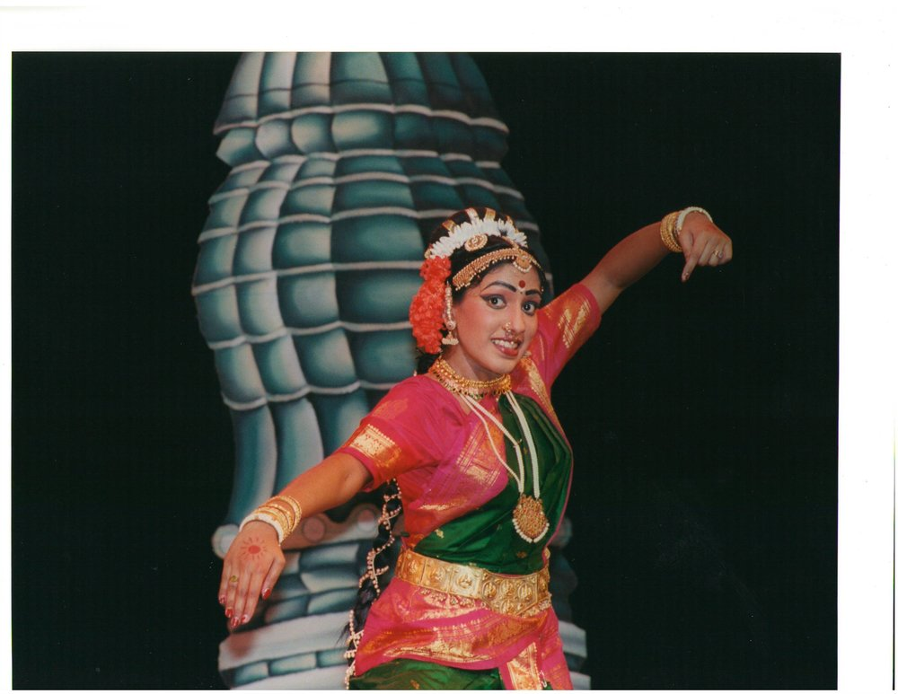 Neethu Kumar - 2001