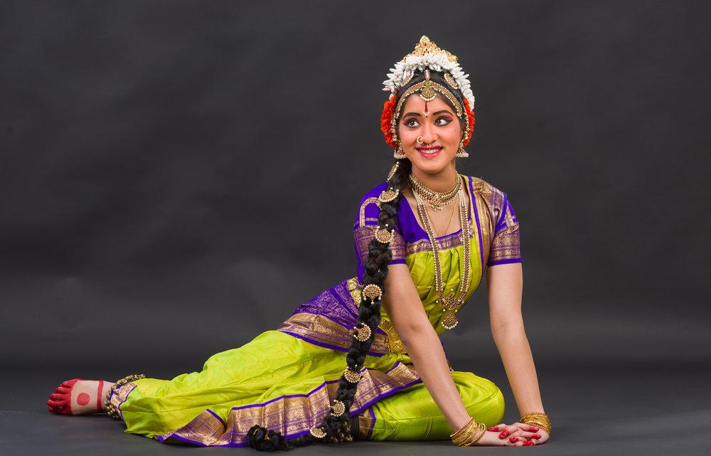 Sajani Raja - 2016