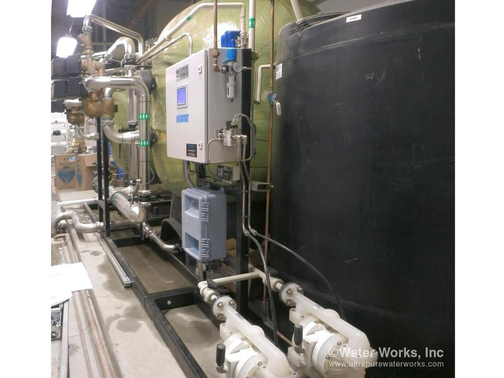 Water-Saving Dynamic Controller