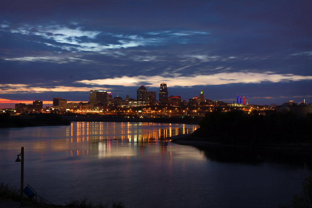 Kaw Point Kansas City - 11/11/17