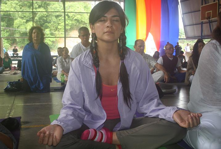 Costa Rica Yoga