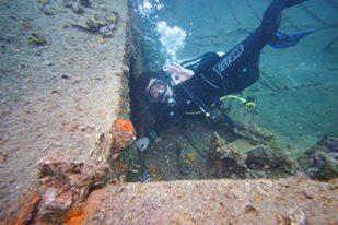 Costa Rican Scuba Diving