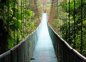 Monteverde Cloud Forest Hotels