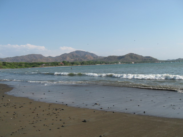 playa potrero hotels Guanacaste.JPG