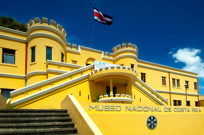Costa Rica Museums