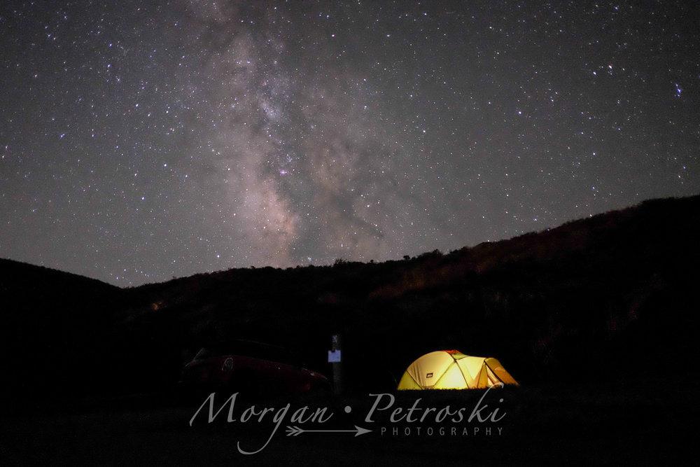 Montano de Oro State Park