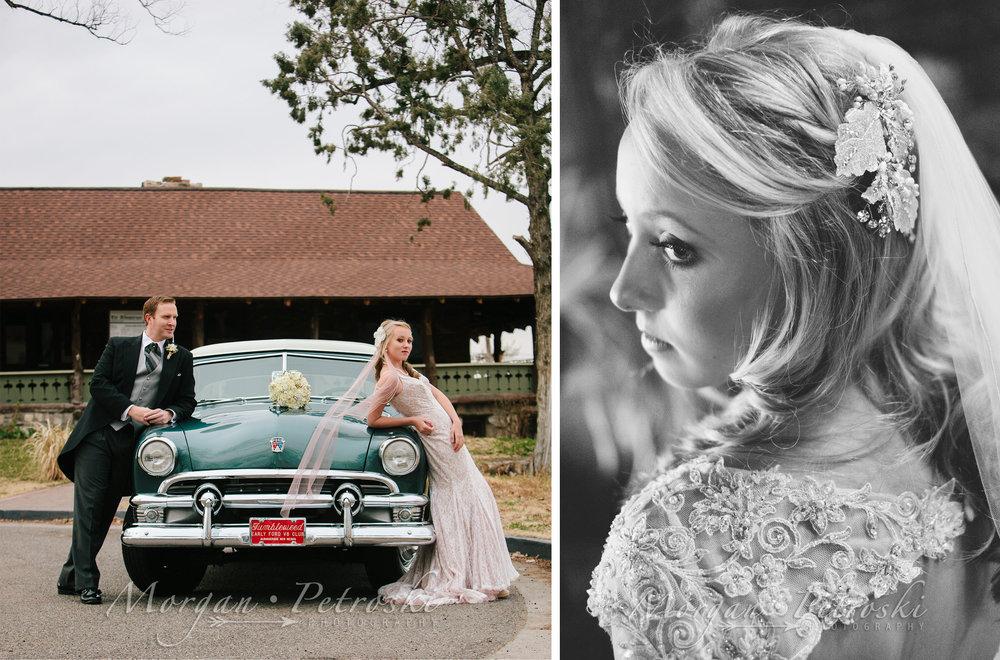 vintage wedding 3