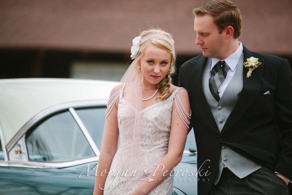 vintage wedding 6