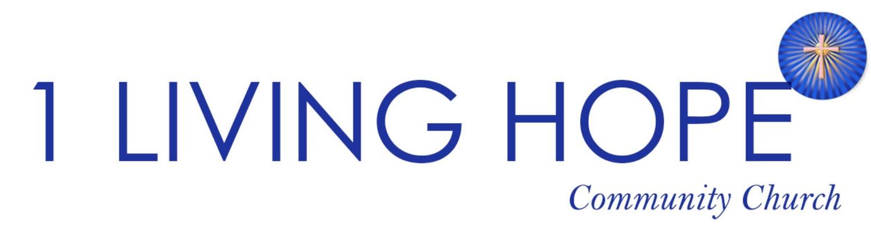 1 Living Hope Community Church